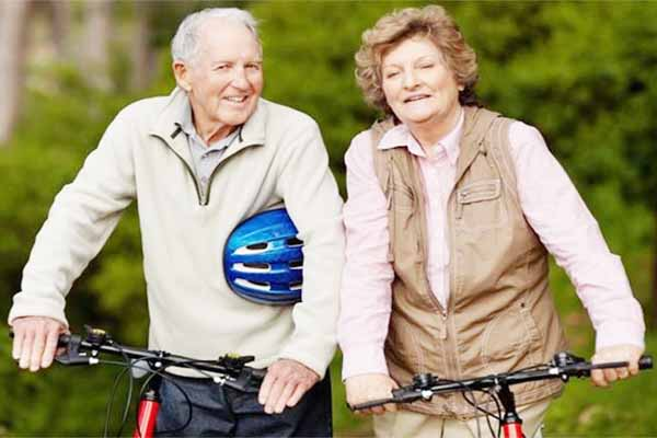 Molecular science doctor team discovered cellular ageing stretch out lifespan.