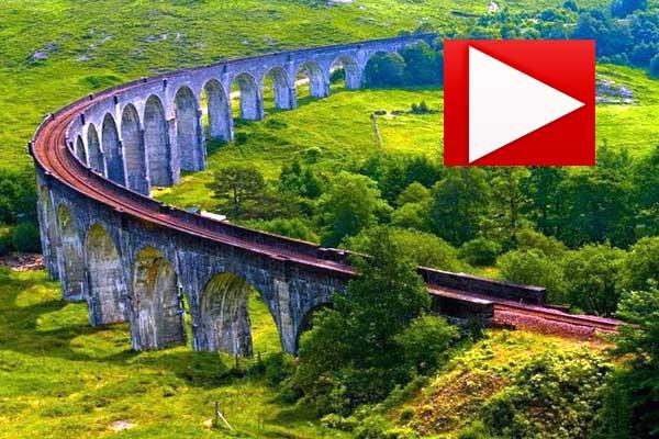 Popular top 10 amazing stunning bridges latest ranked list revealed.