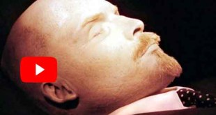 Vladimir Lenin body preservation Russia spend $200,000 over 90 years 11
