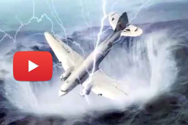 Bermuda Triangle scientist solved mystery everything explained exclusive report.