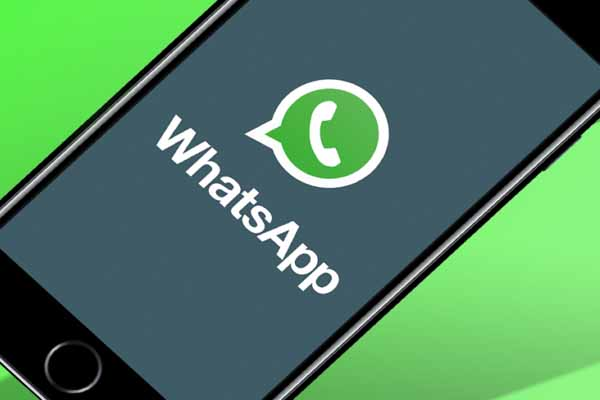 Location tracking WhatsApp update feature users track friends real-time location.