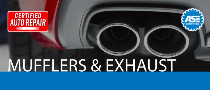 muffler exhaust systems billings mt