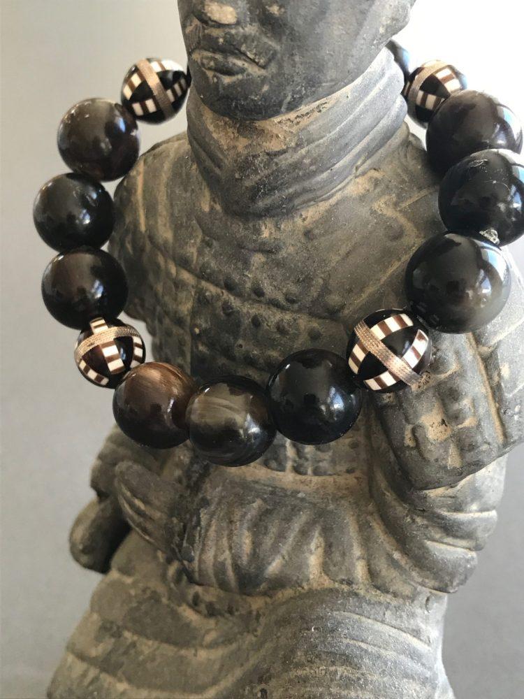 4 Prayers Bracelet