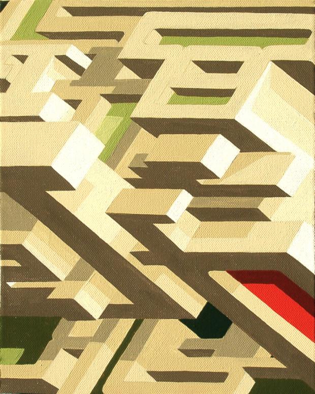 HZ_paintings_Rocket_2003_40x30cm_WS