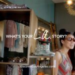LA Tourism - LA Story Commercial Asian girls shopping