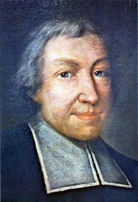 Bild von Pierre Léger, 1734