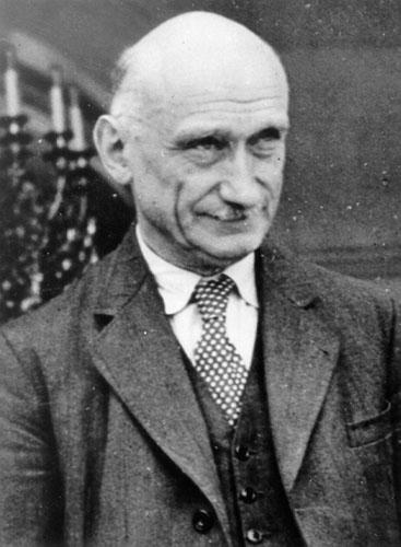 Robert Schuman 214 Kumenisches Heiligenlexikon