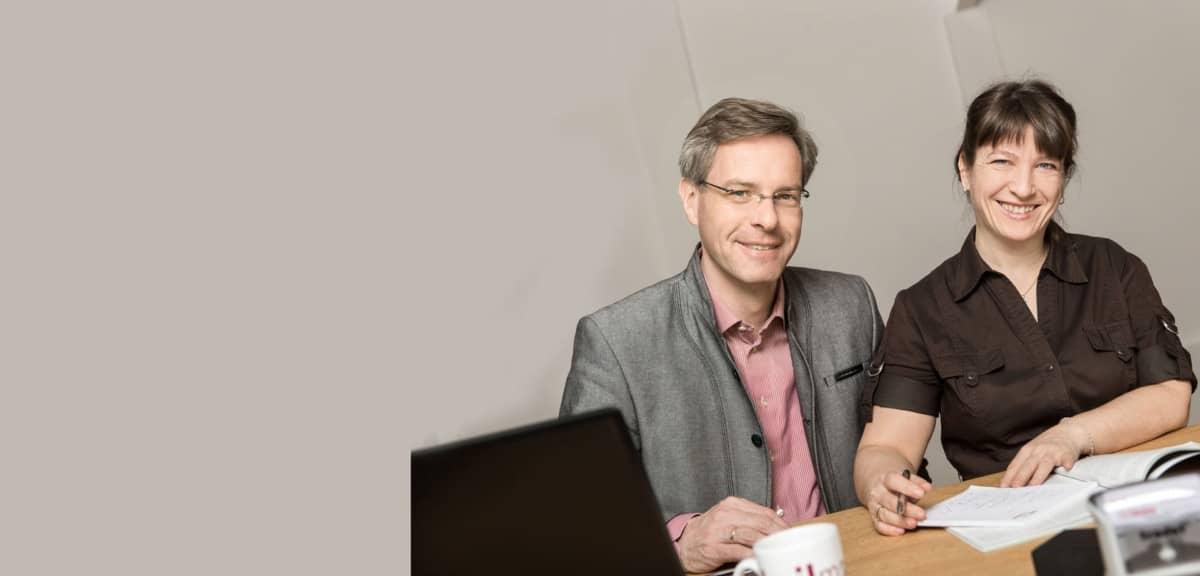 Katrin Heilmaier, Gregor Heilmaier, Konzeptentwicklung