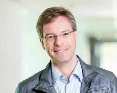 Gregor Heilmaier, Profilfoto, Lederjacke