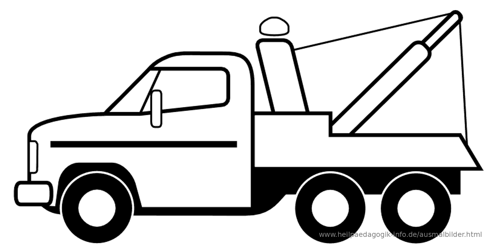 Ugly Truck Cars