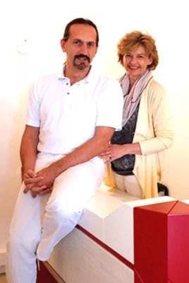 HP Michaela und Alexander Schoenhoff