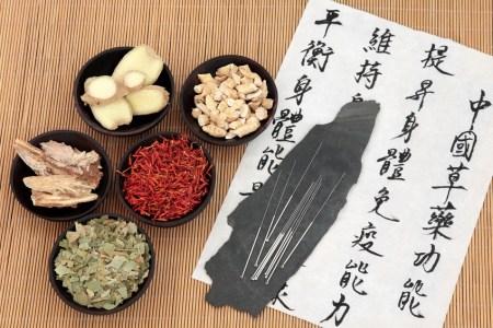 Chinesische Medizin, Akupunktur Frankfurt - Heilpraktiker Roman Wengerter