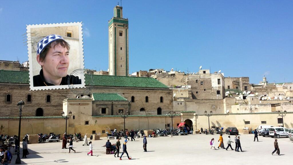 Tag 3 - Fès Marokko - Rückflug - Informationen Airport