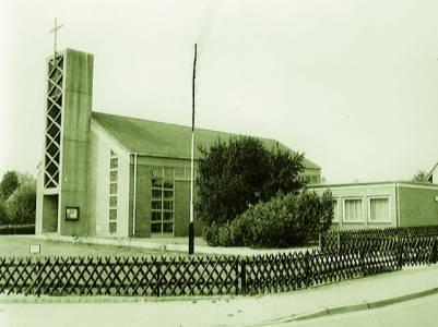 Mei00 000 Kath-Kirche