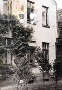 Mit09 091 1951JugendscheibeorstMeierSievers