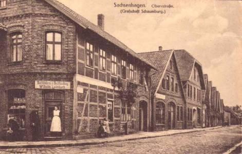 Obe01 025 1900Spar u DarlehenskasseBeckLeimbach