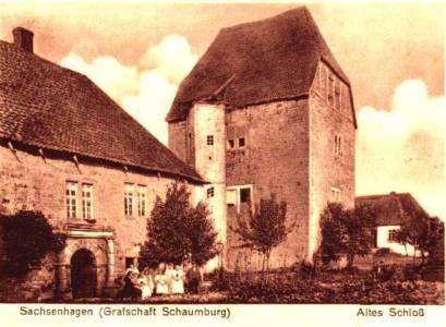 Sch03 122 1930AmtshSchlossturm