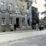 Lebensmittel Steiniger Einsiedel 1955