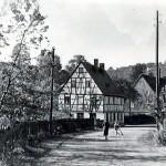 Rosenstraße 12 Tapeziermeister Wolfgang Wilde