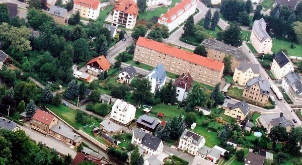 Seydelstraße 2005