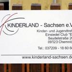 Kinderland Sachsen eV