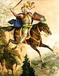 Ritter Harras