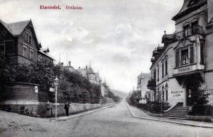 Einsiedel Ostheim