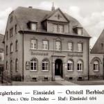 Keglerheim Berbisdorf