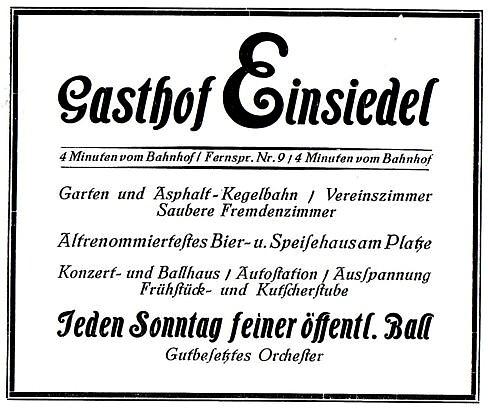 eh95 gasthof werb 1926 ri 488