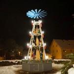 Weihnachtspyramide Einsiedel