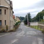 Historie Fabrikstraße Einsiedel