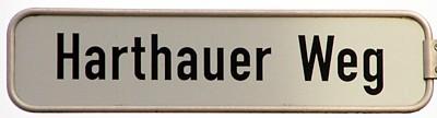 Harthauer Weg Einsiedel