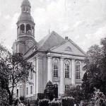Die Einsiedler Kirche