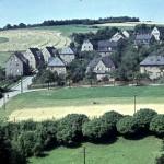 Einsiedel Pfarrhübel-Siedlung