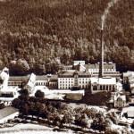 Papierfabrik Einsiedel
