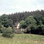 Historische Bilder Eibenberger Straße