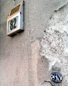 Einsiedler Hauptstr. 82 mit Ortslistennr. 38 C