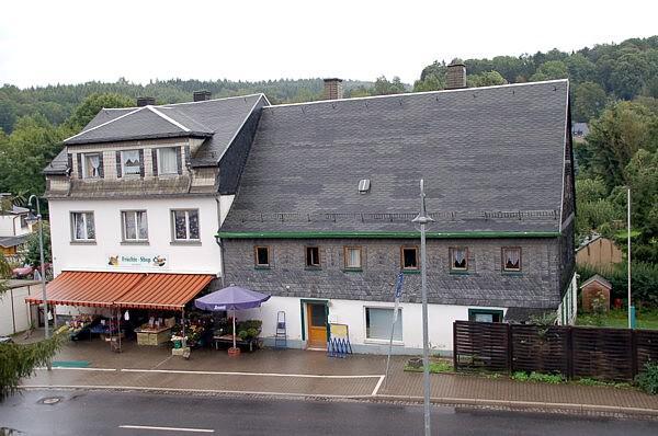 Einsiedler Hauptstraße 91 und 91a am 29.08.2006