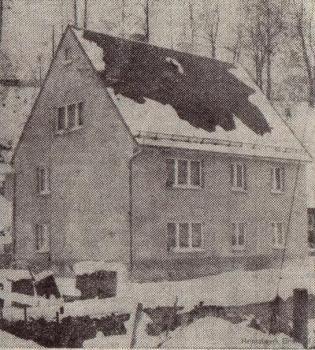 """""""Junge Welt"""" Januar 1967"""