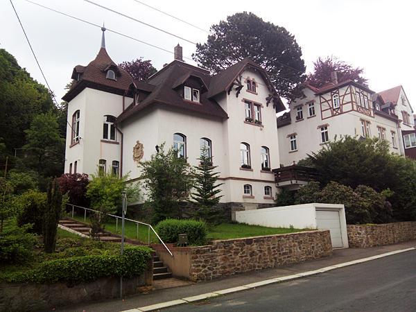 Herrmannstraße 3 in Einsiedel 2017