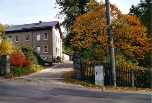 Altenhainer Allee 12 in Einsiedel