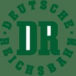 Logo Deutsche Reichsbahn der DDR