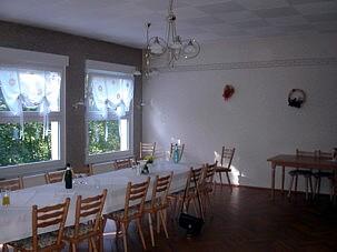 Gesellschaftssaal 2004