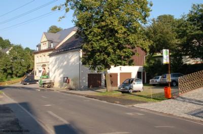 Keglerheim Berbisdorf am 24.08.2005