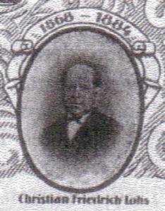 Christian Friedrich Lohs
