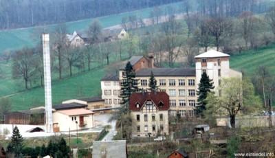 VEB Buntsocke 1990