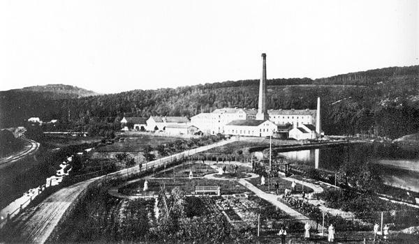 Gärtnerei Weniger Einsiedel im Niederdorf