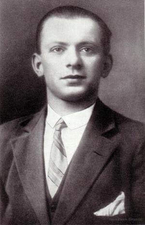 Kurt Günther aus Einsiedel