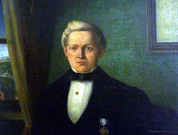 Karl August Funk (Gemälde)