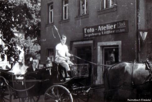 Harthauer Str. 1 in Einsiedel 1959